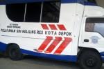 Jadwal SIM Keliling Depok April 2016