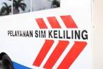 Jadwal SIM Keliling Palangkaraya Januari 2016