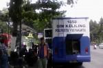 Jadwal SIM Keliling Yogyakarta Juni 2017