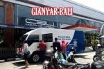 Jadwal SIM Keliling Gianyar Bali 2017