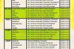 Jadwal SAMSAT Keliling Surakarta Juni 2017