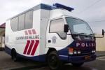 SIM Keliling Sleman Bulan Juli 2017