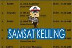jadwal sim keliling pekanbaru 2017