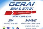 Gerai SIM Corner Lippo Mall Puri