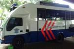 Jadwal SIM Keliling Bandung Bandung