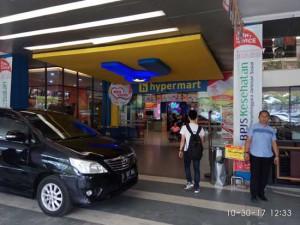 Jadwal SIM Keliling Satpas Polres Tangerang Kota Hypermart