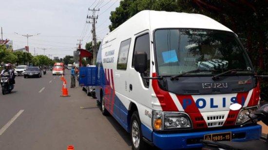 Jadwal SIM Keliling Semarang 2018