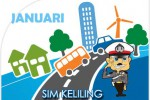 SIM Keliling Sleman April 2018