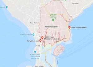 Jadwal SIM Keliling Denpasar Mei 2018