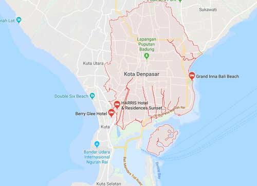Jadwal SIM Keliling Denpasar Juli 2020