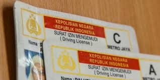 Jadwal SIM Keliling Palu Januari 2021