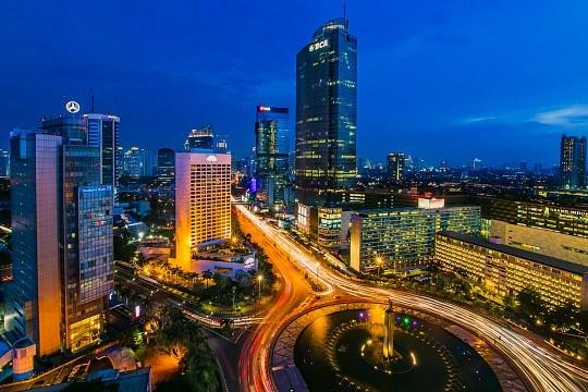 Jadwal SIM Keliling Jakarta April 2021