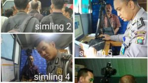 Jadwal SIM Keliling Medan 2018
