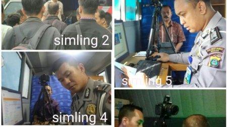 Jadwal SIM Keliling Medan 2021