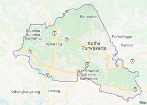 Lokasi SIM Keliling Banyumas Jawa tengah