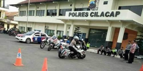 Jadwal SIM Keliling Cilacap April 2020