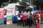 Lokasi SIM Keliling Jakarta Senin 12 Agustus 2019