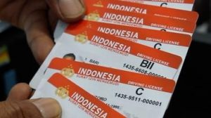 Prosedur dan syarat pengurusan SIM Hilang