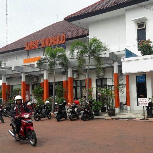 Jadwal SAMSAT Keliling Surakarta Agustus 2020