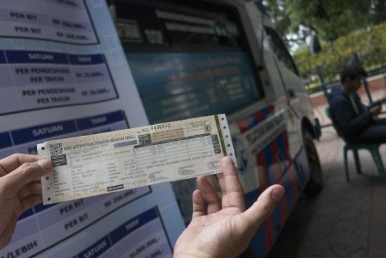 Layanan SIM Keliling Kelapa Gading Jakarta