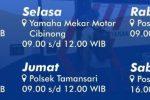 Jadwal SIM Keliling Bogor Agustus 2021
