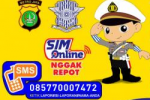 Gerai SIM Keliling Jabodetabek (Jakarta Bekasi Tangerang dan Depok) Hari Ini