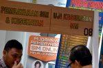 Perpanjang SIM di Lotte Mart Bekasi