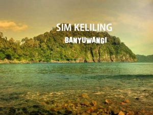 Icon SIM Keliling Banyuwangi