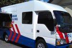 Layanan SIM Keliling Bondowoso Jatim 2021