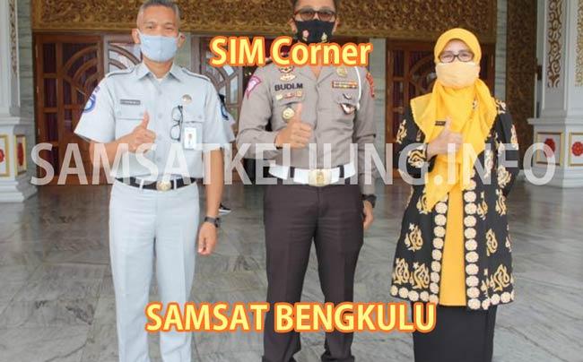 Jadwal SIM Keliling Bengkulu