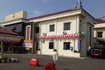 Bangunan Polres Karanganyar (SIM Keliling Karanganyar)