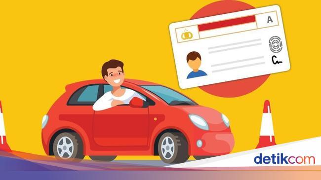 Syarat Perpanjangan SIM A dan SIM C
